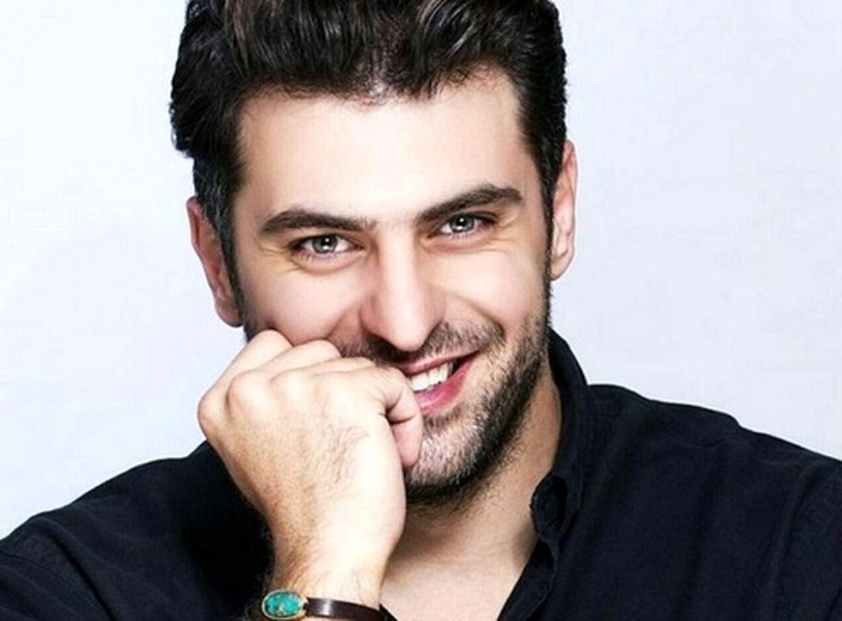 چهره ها/ عکسی از علی ضیا با بلوز و شورت ورزشی