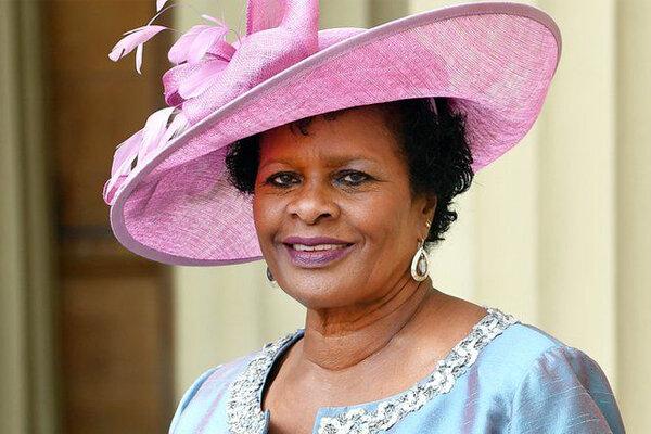 باربادوس ملکه انگلیس را کنار زد
