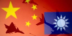 چین به آمریکا: تایوان را گول نزن!