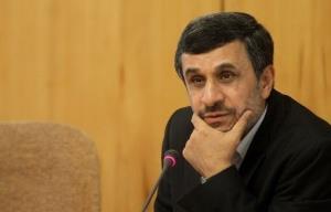 جدیدترین سخنان احمدینژاد درباره موضوع ایران و آمریکا