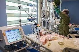 بستری شدن ۲۲۶ بیمار جدید مبتلا به کرونا در آذربایجانغربی