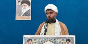 واکنش یک امام جمعه به خودسوزی فرزند شهید
