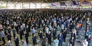روایتی از حاشیههای نماز جمعه تهران پس از ۲۰ ماه تعلیق