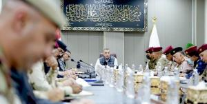 نخستوزیر عراق: از ورود نفوذیها به درون اعتراضات جلوگیری شود