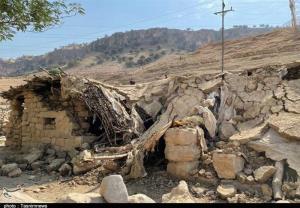 آیتالله حیدری: بازسازی مناطق زلزلهزده اندیکا با شتاب بیشتری تداوم یابد