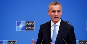 ناتو: روسیه از عضویت اوکراین نترسد