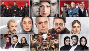 بهار سریالهای ایرانی در شبکه خانگی