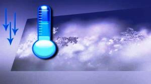 هوای کهگیلویه و بویراحمد سردتر میشود