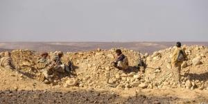 ارتش یمن منطقه «نجا» در مأرب را آزاد کرد