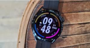 ساعت هوشمند هواوی Watch GT 3 معرفی شد