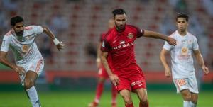لیگ امارات/ پیروزی شباب الاهلی با گلزنی ستاره ایرانی