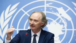 سازمان ملل: ششمین دور نشست کمیته قانون اساسی سوریه بینتیجه بود