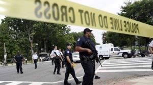 تیراندازی مرگبار در واشنگتن با 4 کشته