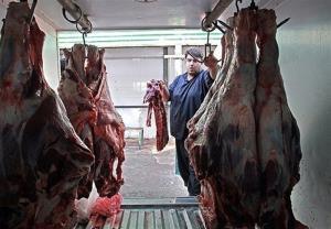 کاهش محسوس قیمت گوشت قرمز به زیر ۹۰ هزار تومان در برخی نقاط تهران