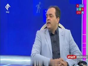 صحبتهای عطایی در خصوص احتمال بازگشت سعید معروف و محمد موسوی