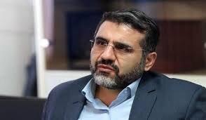 وزیر فرهنگ و ارشاد اسلامی وارد فرودگاه اردبیل شد
