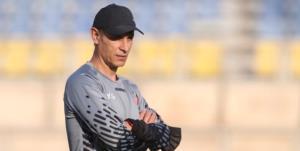 گلمحمدی: دیدار با فولاد مهمترین بازی لیگ است