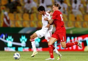پرداخت پاداش ۵ هزار دلاری به بازیکنان لبنان در آستانه بازی با ایران
