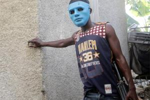 تهدید باند آدم ربایان در هائیتی به کشتن گروگان هایش