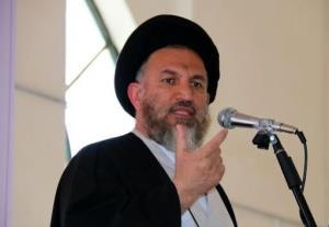 واکنش عضو خبرگان رهبری به حادثه خودسوزی فرزند شهید یاسوجی