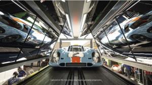 تریلر جدیدی از پشت صحنهی Gran Turismo 7 منتشر شد