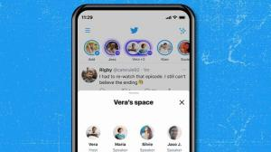 تمام کاربران توییتر سیستم عامل اندروید و iOS میتوانند میزبان Spaces باشند