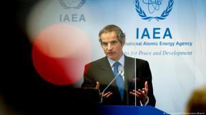 اظهارات ضد ایرانی گروسی ادامه دارد؛ در خواست مدیرکل آژانس از قدرت های جهانی