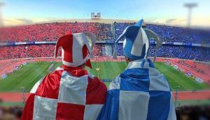 حق فوتبال را پایمال نکنید!
