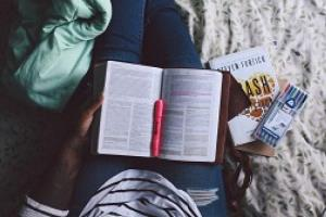 یکچهارم امریکاییها در سال گذشته هیچ کتابی نخواندهاند