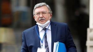 اولیانوف: ۹۰ درصد اختلافات در شش دور مذاکرات احیای برجام حل شده است