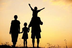 ترسی که همیشه همراه والدین است