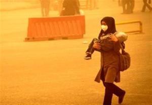 سازمان جنگلها: طوفانهای گرد وغبار در کشور امسال شدیدتر میشود
