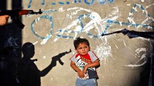 اتحادیه اروپا: اقدامات تلآویو در خصوص کودکان فلسطینی وحشتناک است