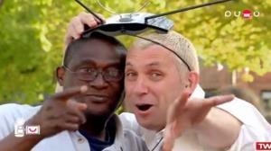 واکنش جالب و خنده دار مردم به اتفاقات یک دوربین مخفی
