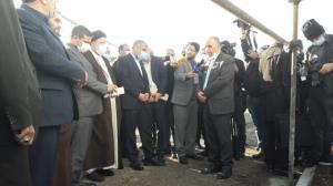 تاکید رئیسجمهور بر تسریع تکمیل پروژه باند دوم جاده پارسآباد-اردبیل