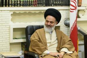 آیتالله حسینی بوشهری: نظر جامعه مدرسین و مراجع تقلید بر مسدود کردن فضای مجازی نیست