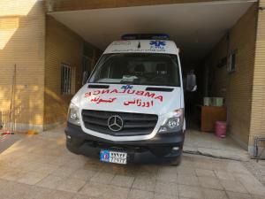 بروز ۲ فقره تصادف در سیستانوبلوچستان یک کشته و ۶ مجروح برجا گذاشت