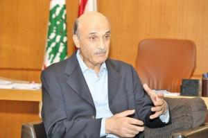 دادگاه نظامی لبنان جعجع را احضار کرد