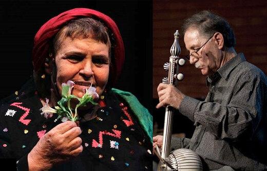 علیاکبر شکارچی: پروین بهمنی، هنرمندی خوشآواز و خوشنام بود