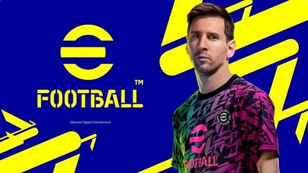 بهروزرسانی بزرگ eFootball 2022 به تاخیر افتاد