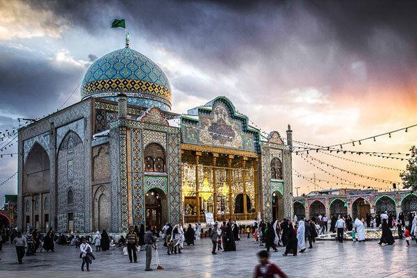 جشن میلاد پیامبرگرامی اسلام در ۶۳ بقعه متبرکه قزوین برگزار میشود