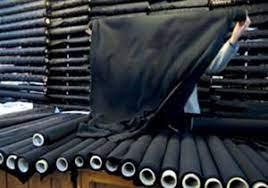 تابآوری تنها تولیدکننده چادر مشکی کشور در برابر وادرات