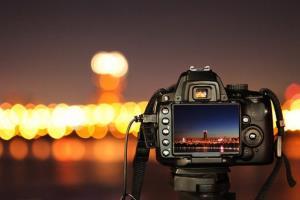 گوناگون/ آموزش عکاسی در شب و نکات مهم آن