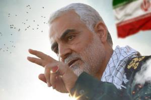 العبادی: شهید سلیمانی تجربه جنگ چریکی را به عراق منتقل کرد