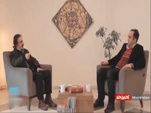 داستان تولید قطعه «نوروز» کوروش یغمایی از زبان سعید دبیری