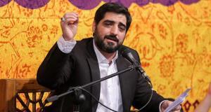 نماهنگ «محمد عربی» با نوای بنی فاطمه