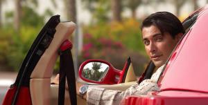 سکانس برتر فیلم «نقاب» با هنرمندی امین حیایی و پارسا پیروزفر