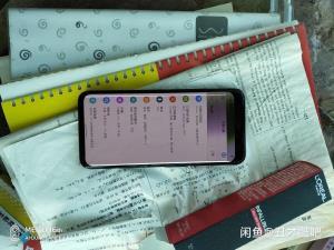 تصاویر نمونه اولیه پیکسل ۴ گوگل با نمایشگر منحنی