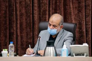 واکنش توییتری وزیر کشور به سیلی خوردن استاندار آذربایجان شرقی