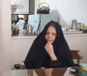 اولین مصاحبه با همسر سید مصطفی خمینی؛ سر حجاب بر من سخت نمیگرفت